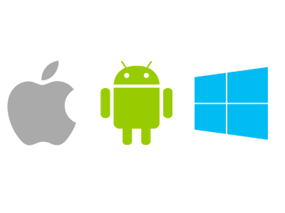 apple-android-windows-logos