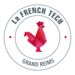 Logo French Tech Grand Reims