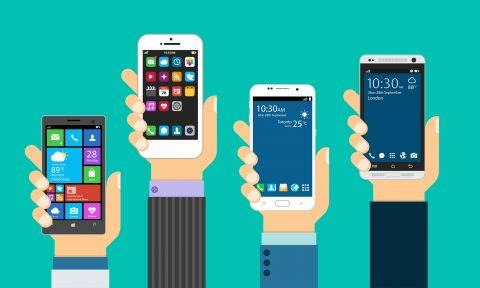 mobiles-devices