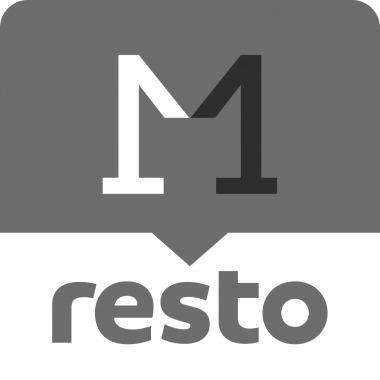 Monetico Resto application mobile