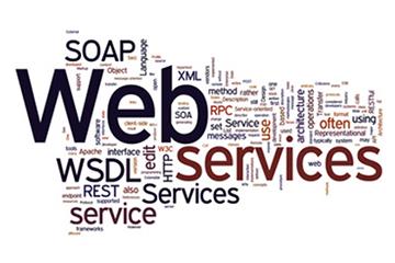webservice squirrel