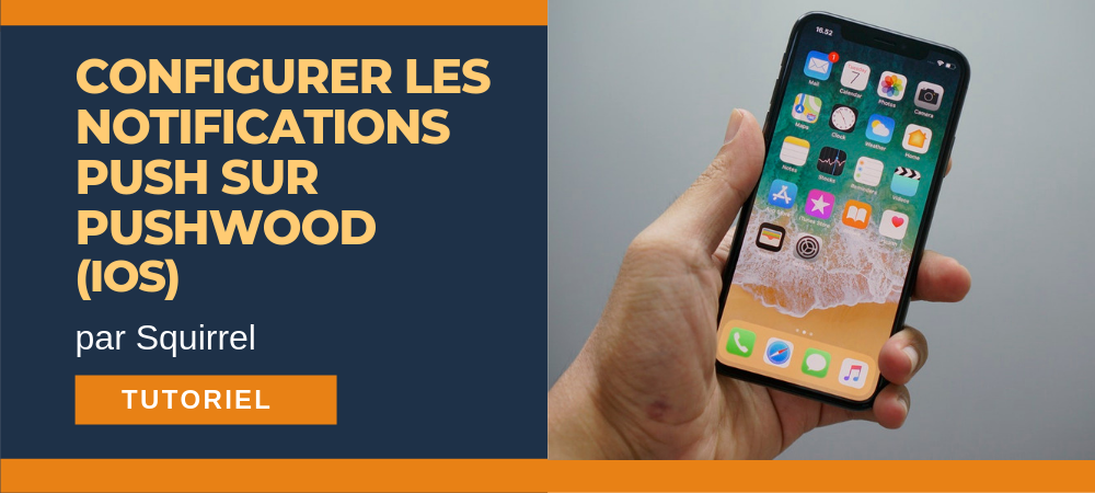 configurer notifications pushwood ios