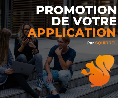 Communication de votre application