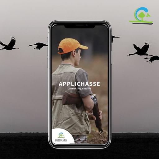 Application Applichasse