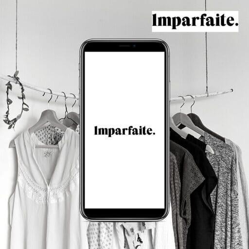 Application ioS et Android Imparfaite
