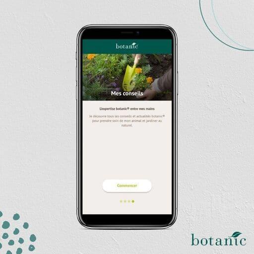 Conseils sur Botanic