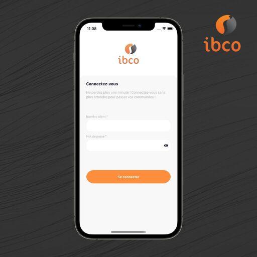 Contacter IBCO