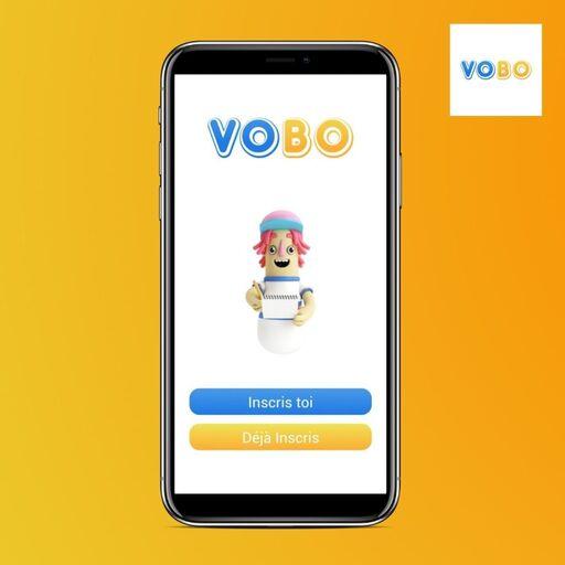 Découvrir l'application VOBO