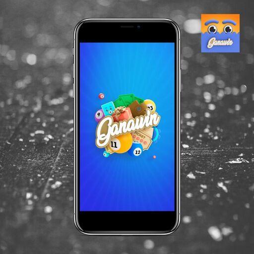 L'application Ganawin