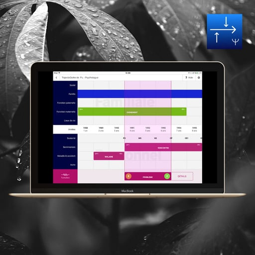 PsyLife calendrier