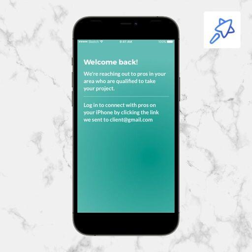 Utiliser l'application SOS Customerpplication SOS Customer