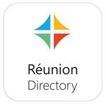 Réunion Directory Logo