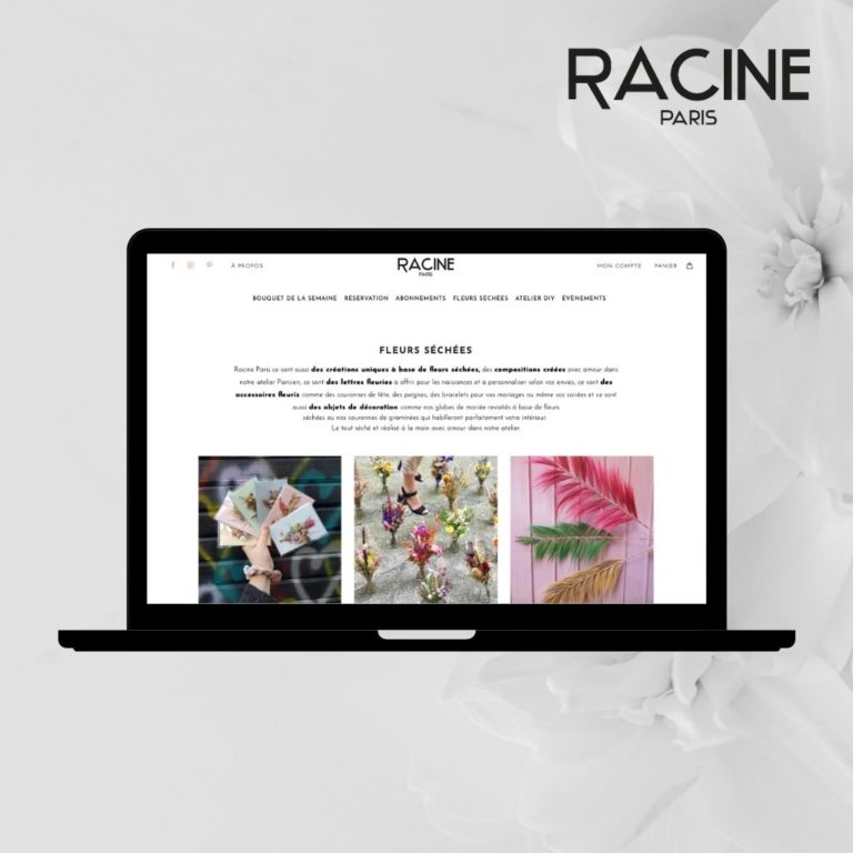 Atelier RACINE PARIS