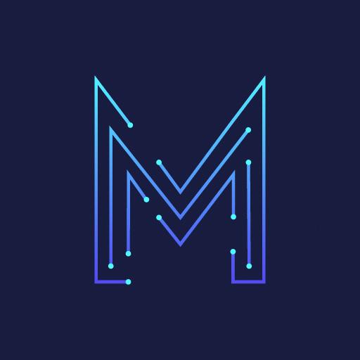 Mr High Tech logo