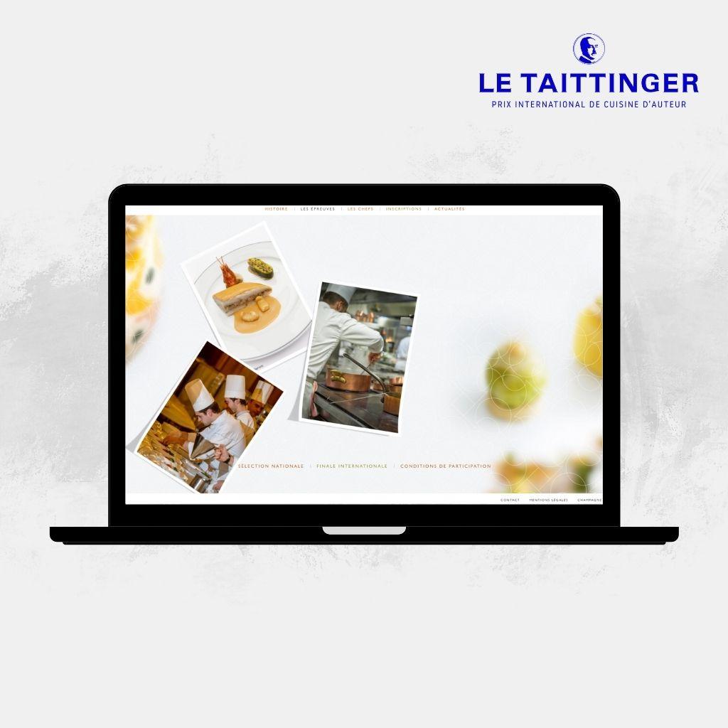 Photos du concours Le Taittinger