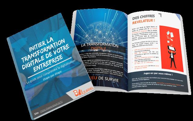 transformation digitale livre blanc
